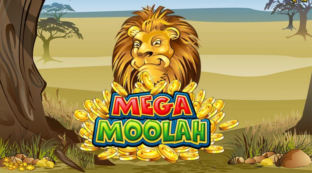 Mega Moolah vie pelaajan Afrikan savanneille